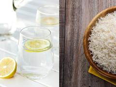 9 храни, с които да поддържаме дома си чист