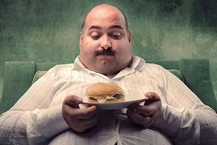 Човек яде с очите, а не със стомаха си