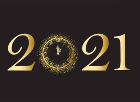 Какво вещае нумерологията за 2021 година