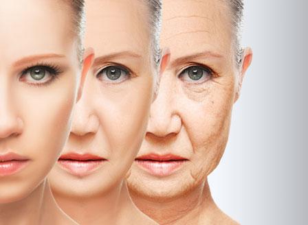 Какво разкрива възрастта на жените?