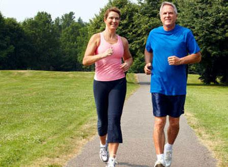 Тренировките на средна възраст подобряват мозъчното здраве на старини