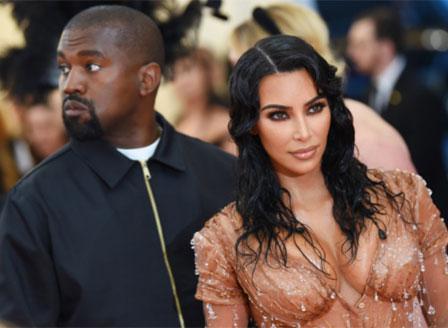 След развода с Ким Кардашиян Кание Уест обмисля да живее в Лондон