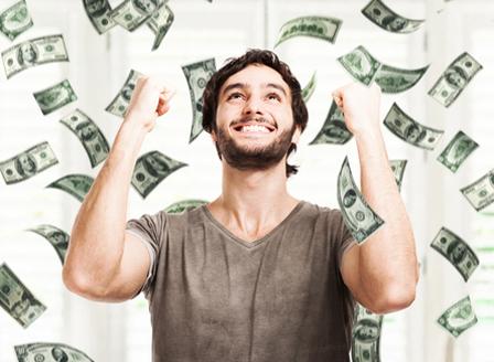 Учени доказаха, че щастието се купува