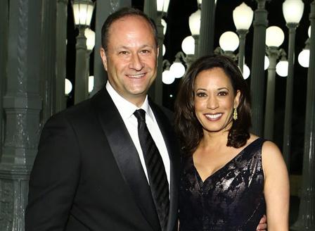 Камала Харис и съпругът й временно ще живеят в резиденция до Белия дом