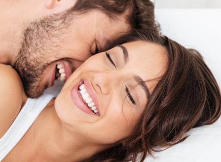 Германците се радват на по-добър секс благодарение на пандемията