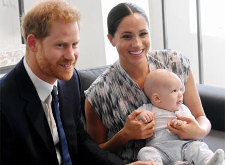 Принц Хари и Меган Маркъл чакат второ дете
