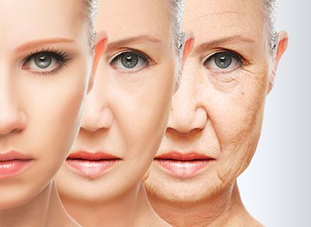 Откриха причината за преждевременното остаряване