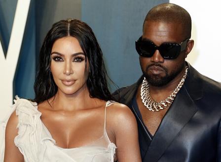 Ким Кардашиян остава най-големият фен на Кание Уест