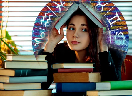 Американска писателка: Най-интелегентните зодии са . . .