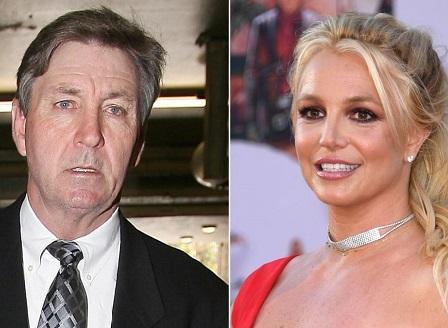 Бащата на Бритни Спиърс поиска попечителството над певицата да бъде прекратено