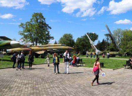 Националният военноисторически музей става сцена на пиеса за царица Елеонора