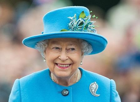 Кралица Елизабет не прие да бъде удостоена с наградата